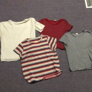 BUNDLE OF TOPS FOR 20